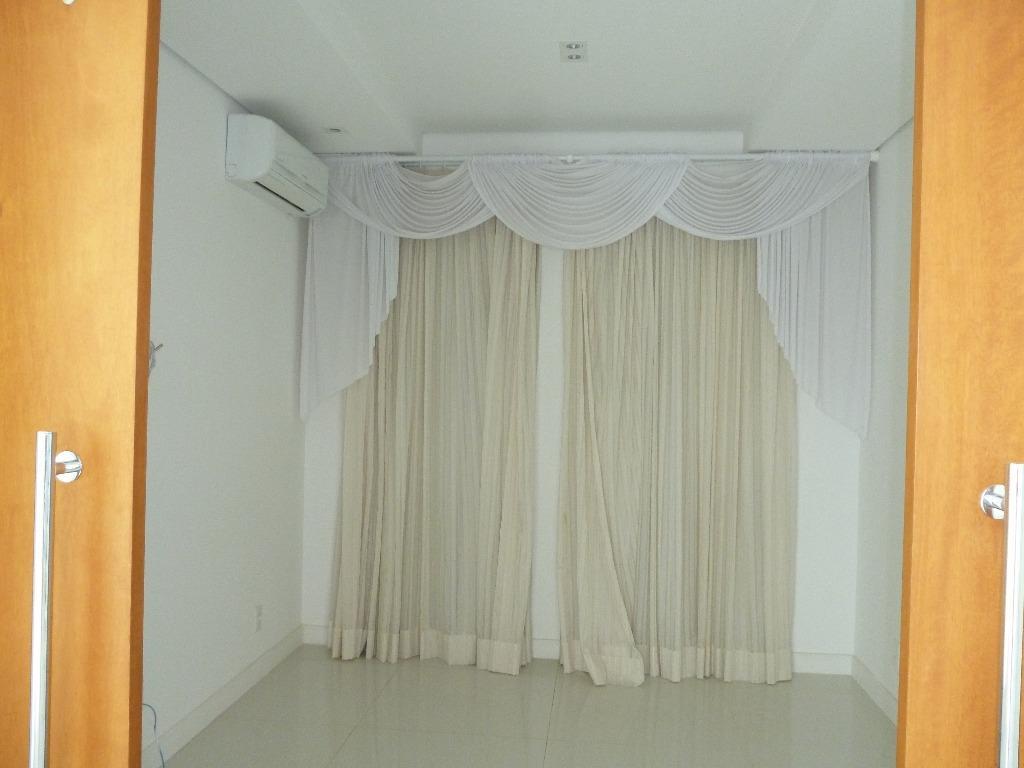Casa 4 Dorm, Condomínio Colinas do Sol, Sorocaba (CA0104) - Foto 6