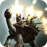 War Tortoise For PC (Windows And Mac)