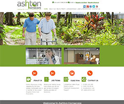 Ashton Care Home
