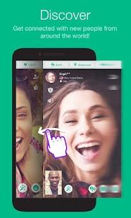 APK App Azar for iOS