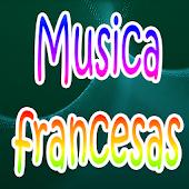 App Melhores Músicas Francesas TOP APK for Windows Phone