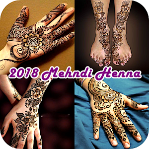 Download Mehndi and Henna Design Ideas For PC Windows and Mac
