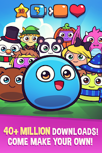 My Boo - Your Virtual Pet Game APK for Bluestacks