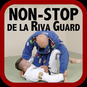 Non-Stop BJJ de la Riva Guard For PC / Windows 7/8/10 / Mac – Free Download