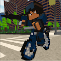 Game Police Block City apk for kindle fire