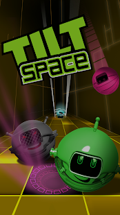 Tiltspace Screenshot