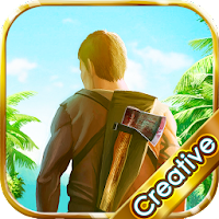 Survival Island: Creative Mode For PC (Windows And Mac)