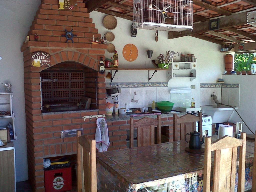 Casa residencial à venda, Verde Mar Sítios E Chácaras, Itanh