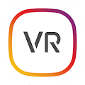 App Samsung VR APK for Kindle