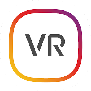 Samsung VR – Videos Icon