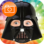 Star Space Mask Photo Stickers 1.0 Apk
