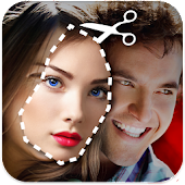 Cut Paste Photos APK for Bluestacks