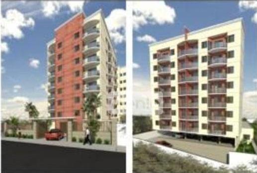 Apartamento novo com 2 dormitórios à venda, 74 m² por R$ 300.000 - Jardim Do Sul - Bragança Paulista/SP