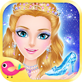 Game Princess Salon: Cinderella apk for kindle fire