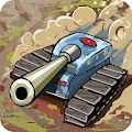 Sherman Tank Battle Simulator APK for Bluestacks