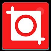 InSquare Pic - Photo Editor & Collage Maker