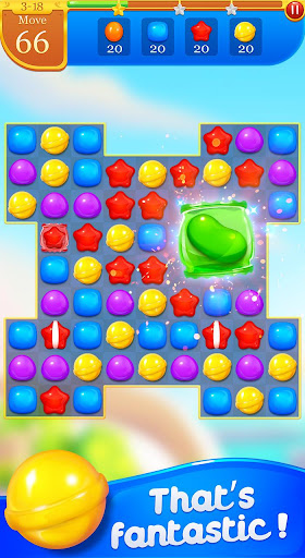 Candy Bomb For PC