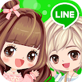App LINE PLAY - Our Avatar World apk for kindle fire