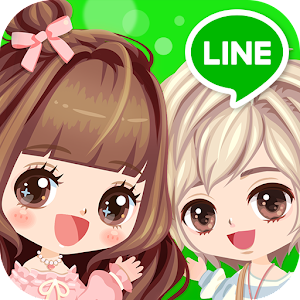 LINE PLAY - Our Avatar World Icon