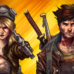 Overlive: A Zombie Survival Story and RPG For PC / Windows 7/8/10 / Mac – Free Download