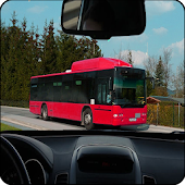Drive Modern Bus Simulator 3D - City Tourist Coach