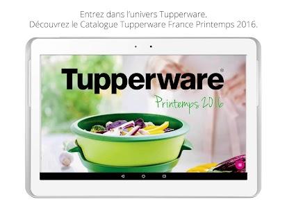 catalogue tupperware free android app market. Black Bedroom Furniture Sets. Home Design Ideas