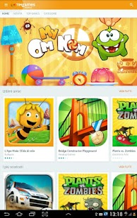 App TIMgames Mobile APK for Windows Phone