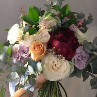 Beautiful wedding flowers by The Florist | Tunbridge Wells | Kent