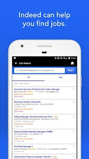 Indeed Job Search APK for Ubuntu