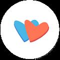App 러브레터 소개팅 - 매일 8명 (무료 소개팅, 채팅) APK for Kindle