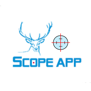 ScopeApp - Rifle scope sight in MOA/MIL calculator For PC
