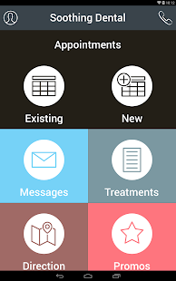 Soothing Dental screenshot for Android