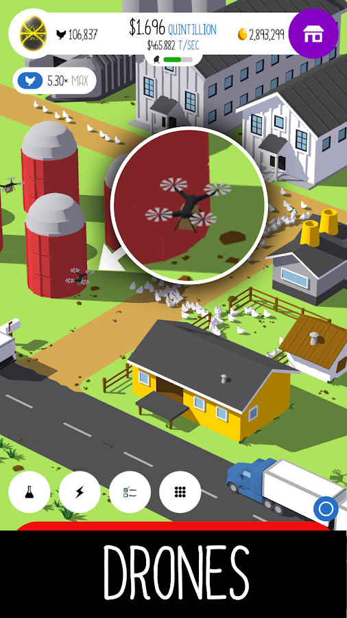 Egg, Inc. Screenshot 3