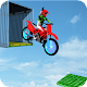 Impossible Moto Bike BMX Tracks Stunt