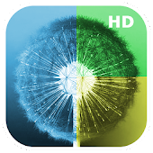 Download Dandelion WallHub (Wallpapers) APK on PC