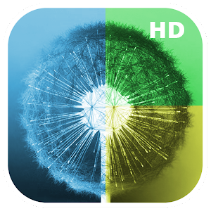 Download Dandelion WallHub (Wallpapers) for PC