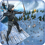 Epic Castle Defense Strategy – Battle Simulator Icon