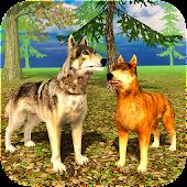 Wolf Family Sim