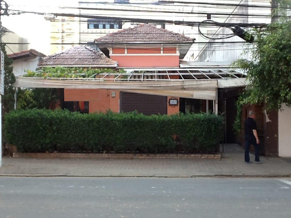 Casa Comercial para Venda/Locação - Jardim Vila Mariana