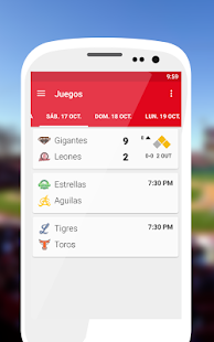 App Dominican Baseball apk for kindle fire