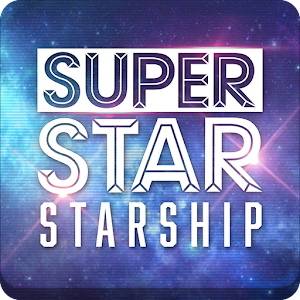 SuperStar STARSHIP For PC (Windows & MAC)