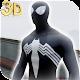 Strange Hero : Black Spider