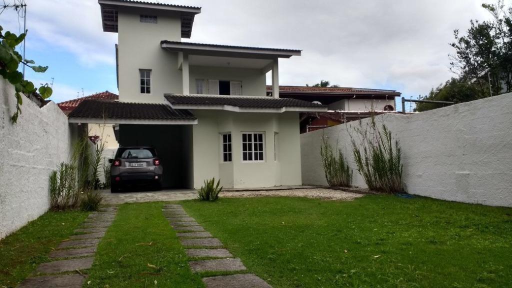 Casa residencial à venda, Itagua, Ubatuba.