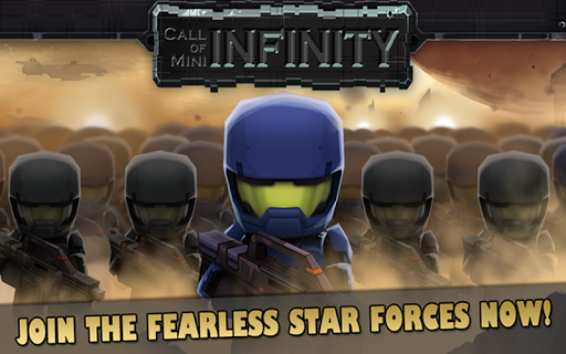 Call of Mini™ Infinity screenshot 1