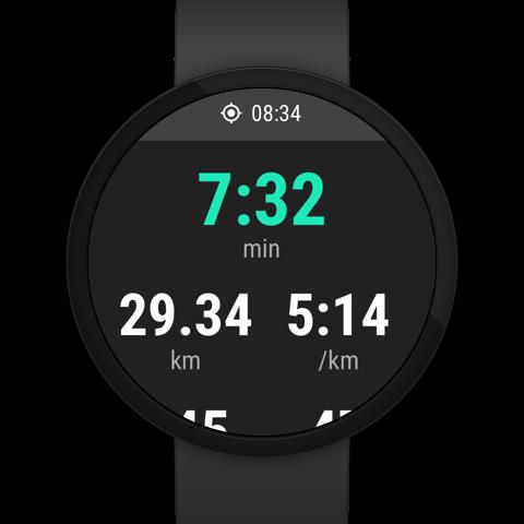 Google Fit - Fitness Tracking screenshot 11