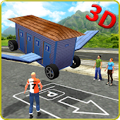 Free Download Flying Toilet Emergency Driver APK for Samsung
