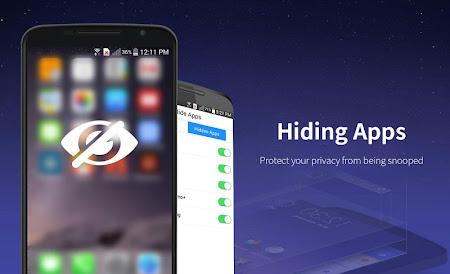 Launcher for Phone 7 & Plus 2.6.122 screenshot 2090876