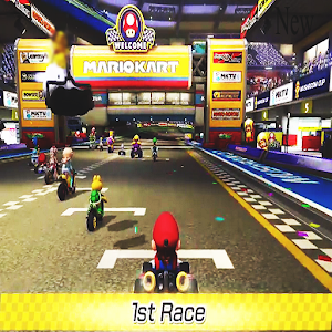 Download Guia Mario Kart 8 for PC
