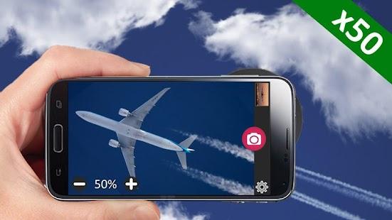 App Mega Zoom Camera APK for Kindle