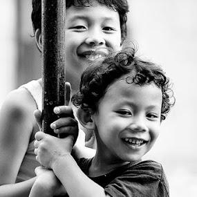 by Ijul Ferdinan - Babies & Children Children Candids